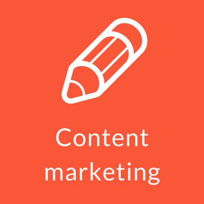 content marketing Gdańsk
