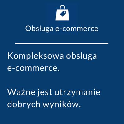agencja ecommerce Gdańsk