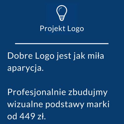 projekt logo Gdańsk