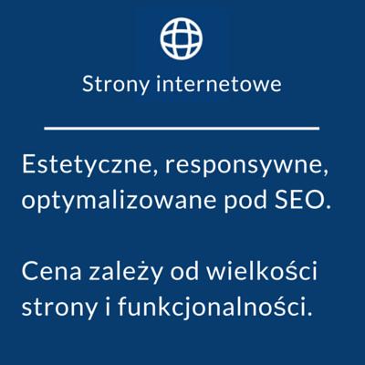 responsywne strony internetowe Gdańsk