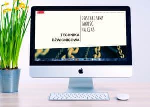strony internetowe dla firm Gdansk