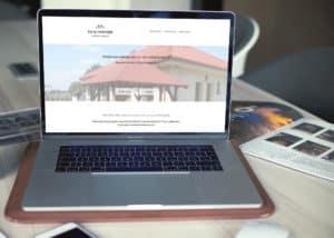 strony www dla firm dekarskich